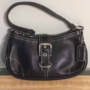 COACH Mini Hampton Bag